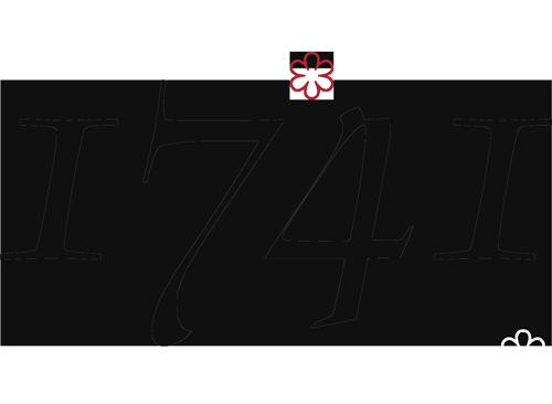 Restaurant gastronomique 1741